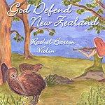Rachel Barton God Defend New Zealand