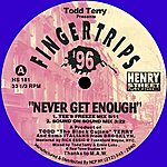 Todd Terry Todd Terry Presents Fingertrips '96