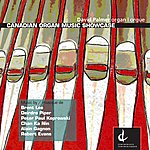 David Palmer Organ Recital: Palmer, David - Lee, Brent / Piper, D. / Koprowski, P.P. / Chan, Ka Nin / Gagnon, A. / Evans, R. (Canadian Organ Music Showcase)