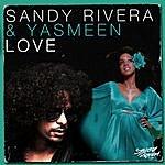 Sandy Rivera Love