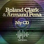 Roland Clark My Cd