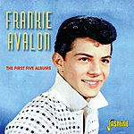 Frankie Avalon The First Five Albums