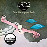 UFO Flying - One Hour Space Rock (Remastered)