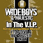 Wideboys In The V.I.P. (Remix Competition Winners)