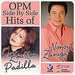 Zsa Zsa Padilla Opm Side By Side Hits Of Zsa Zsa Padilla & Nonoy Zuñiga