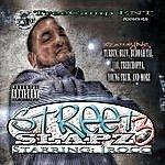 J-Rocc Street Slapz Vol.3