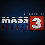Evolved Mass Effect 3 - A Tribute To