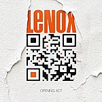 Lenox Quartet Opening Act