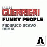Luca Guerrieri Funky People