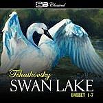 Vladimir Fedoseyev Tchaikovsky Swan Lake Ballet 1-7