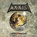Axxis Rediscover(Ed)