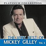 Mickey Gilley The Very Best Of Mickey Gilley, Vol. 1