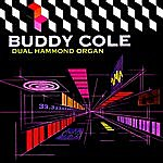 Buddy Cole Dual Hammond Organs