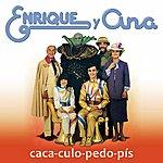 Enrique Caca-Culo-Pedo-Pis