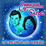 Enrique La Canción De Los Planetas