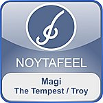 The Magi The Tempest / Troy
