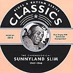 Sunnyland Slim Classics: 1947-1948