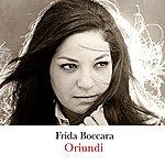 Frida Boccara Oriundi