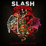 Slash Apocalyptic Love (Deluxe Edition)