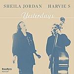 Sheila Jordan Yesterdays