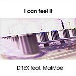 D-Rex I Can Feel It