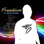 J. Weathers Break It Down - Single