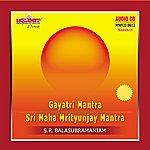 S. P. Balasubramaniam Gayatri / Sri Maha Mrityunjay Mantra (Divine Chants )