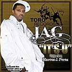 Jag It's U (Feat. Marcos J. Perez) - Single
