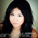 Angelface So Damn Easy (Single)