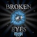 Krypton Broken Eyes