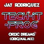 Jay Rodriguez Orzic Dreams