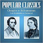 Robert Irving Popular Classics - Chopin, Les Sylphides. Schumann, Carnaval