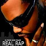 Trajik Real Rap- No Gimmicks