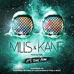 Mills It's Time Now (Feat. Utik)