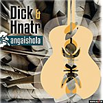 Dick Angaishola