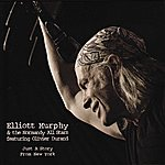 Elliott Murphy Just A Story From New York