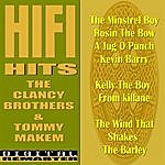 The Clancy Brothers The Clancy Brothers And Tommy Makem Hifi Hits