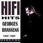 Georges Brassens Georges Brassens Hifi Hits 1952 - 1957