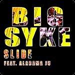 Big Syke Slide