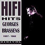 Georges Brassens Georges Brassens Hifi Hits 1957 - 1962