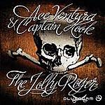 Ace Ventura Jolly Roger
