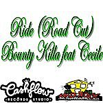 Bounty Killer Ride (Road Cut) [Feat. Cecile] - Single