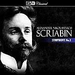 Vladimir Fedoseyev Scriabin Symphony No. 3 (Single)