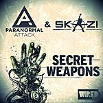 Paranormal Attack Secreat Weapons