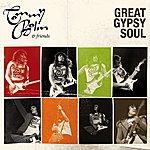 Tommy Bolin Great Gypsy Soul