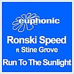 Ronski Speed Run To The Sunlight
