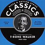 T-Bone Walker Classics: 1952-1954