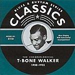 T-Bone Walker Classics: 1950-1952