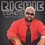 Richie Stephens God Is On My Side