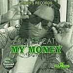 Silver Cat My Money
